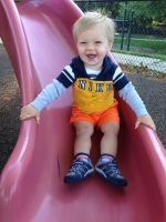 DC playground